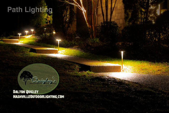 Nashville-Path-Lighting