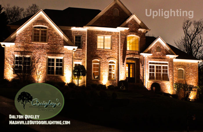 Nashville-Up-Lighting-for-Homes